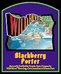 Wild River Blackberry Porter