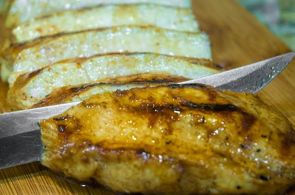 Marinade Essentials: Asian Fusion Sauce Recipe