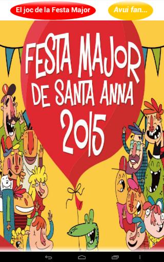 Festa Major 2015 Castellvell