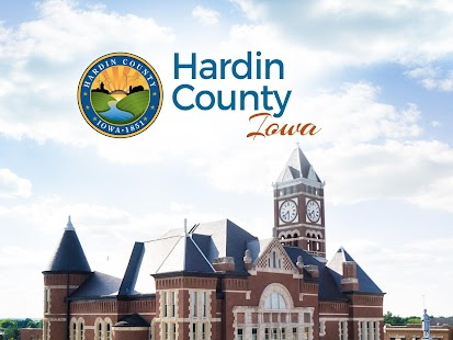 Hardin County IA- screenshot thumbnail