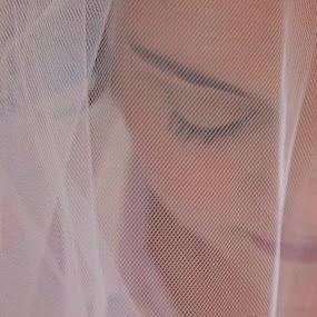 by Greera Smyth - Wedding Bride