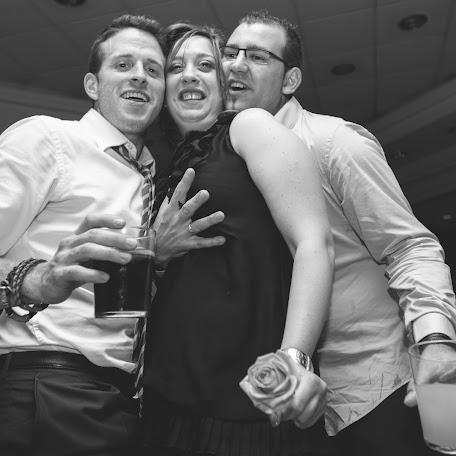 Fotógrafo de bodas Diego Teja Fernández (diegotejaferna). Foto del 11.04.2016