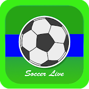 LiveScores - Soccer Schedule & Results