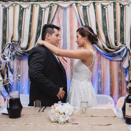 Fotógrafo de bodas Lucas Ferreira Aráoz (lucasferrierabo). Foto del 22.03.2016