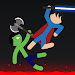 Supreme Stickman Fight: The Battle Warriors icon