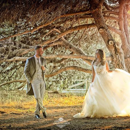 Wedding photographer Gustavo Valverde (valverde). Photo of 26.08.2017