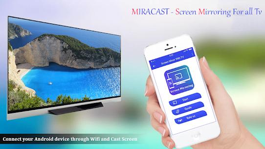 Descargar Miracast Para PC ✔️ (Windows 10/8/7 o Mac) 5