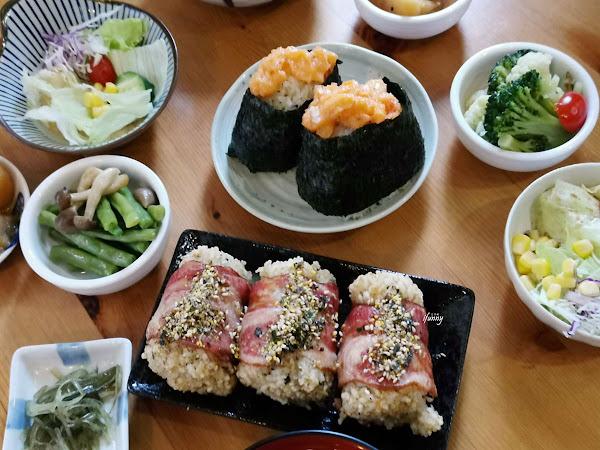 日和 . まいにち~日式家庭料理/飯糰/三明治/定食/茶漬飯~桃園早午餐推薦(附詳細菜單)