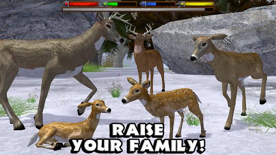 Ultimate Forest Simulator [Mod Full Unlocked] 4