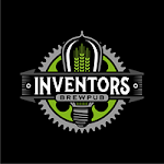 Logo for Inventors Brewpub