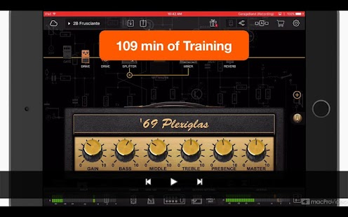 Download Intro Course For Garageband 1 0 Apk For Android