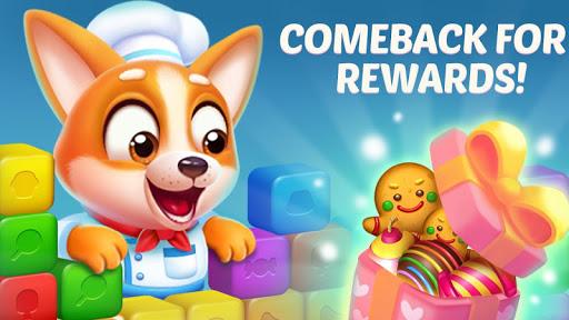 Judy Blast - Candy Pop Games 2.70.5027 screenshots 6