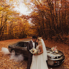 Wedding photographer Sofya Denisyuk (ChiliStudio). Photo of 14.11.2018