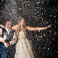 Wedding photographer Jorik Algra (JorikAlgra). Photo of 24.10.2018
