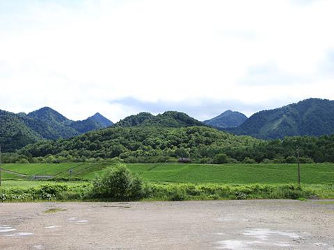 JR北海道 観光列車「風っこそうや」 車窓_02