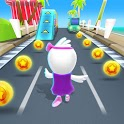 Lily Run 3D - Endless Runner icon