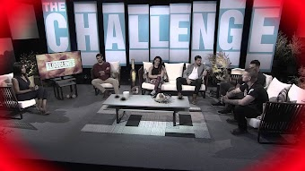The Challenge Aftershow 2711
