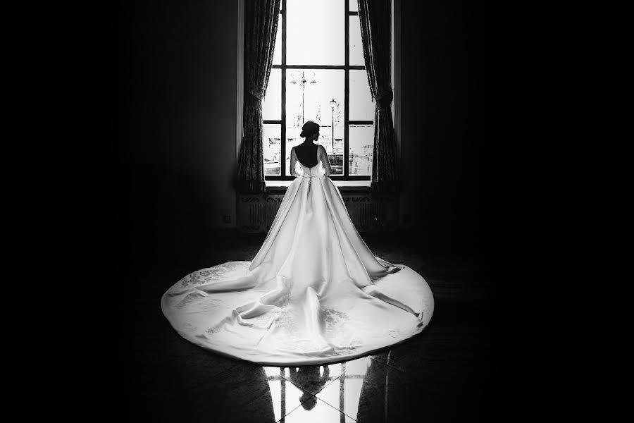 Wedding photographer Слава Семенов (ctapocta). Photo of 04.08.2017