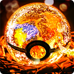 Wallpaper QHD : Pokemon arts Icon