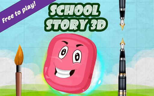 School Story 3D