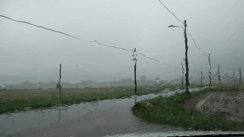 Oggi piove  di Robipiro
