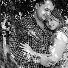 Wedding photographer Oleg Larchenko (larik908). Photo of 06.11.2017
