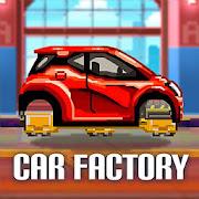 Motor World Car Factory MOD APK 1.9034 (Unlimited Money)