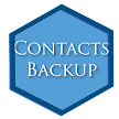 Full Contacts Backup APK