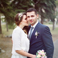 Wedding photographer Yuliya Shokoladova (Chocoladova). Photo of 09.06.2014