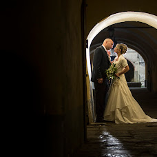 Wedding photographer Matteo Fantolini (fantolini). Photo of 11.05.2015