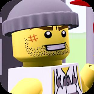 Tips  LEGO JUNIORS - náhled