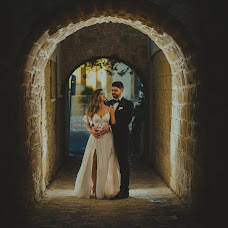 Bröllopsfotograf Damian Hadjinicolaou (damian1). Foto av 19.12.2018