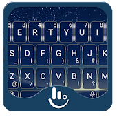 Galaxy S8 Plus Keyboard Theme