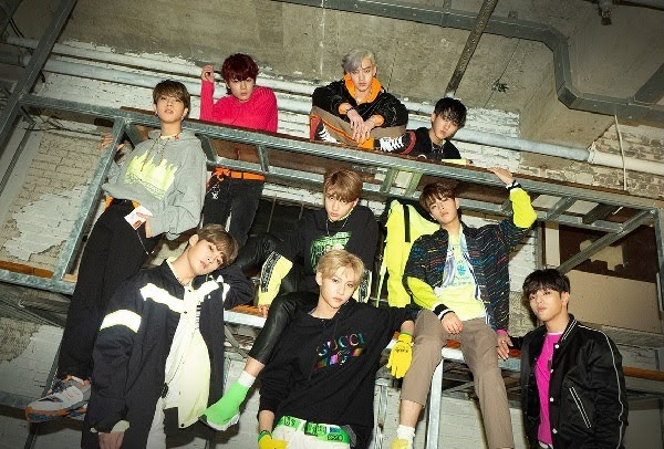 Stray Kids's New EP album 'Cle 1: MIROH' is on the Billboard Artist 100 chart