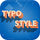 Download Typo Style: Add text On Photo with Cool Font Style For PC Windows and Mac