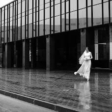 Wedding photographer Vyacheslav Dementev (dementiev). Photo of 12.08.2017