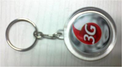Photo: Combo Keychain