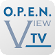 Open View TV Download on Windows
