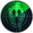 Ghost Sonar (Ghost Detector) icon