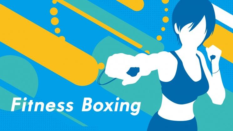 Resultado de imagem para Fitness Boxing
