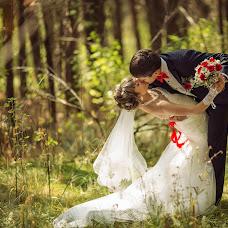 Wedding photographer Aynura Dusimova (Raymoon). Photo of 25.01.2016