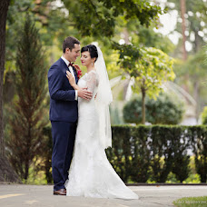 Wedding photographer Olga Mishina (OlgaMishina). Photo of 28.11.2015
