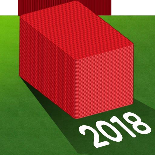 고스톱 2018 : 쉽고 재미있는 무료 맞고 게임 (game)