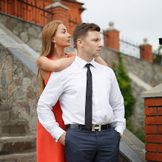 Wedding photographer Aleksey Grisyuk (AlexGreK). Photo of 03.11.2014