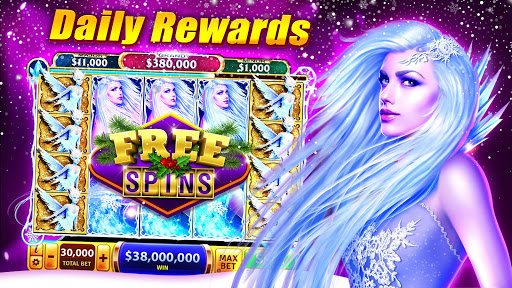 Download Casino Slots: House of Funu2122ufe0f Free 777 Vegas Games MOD APK 7