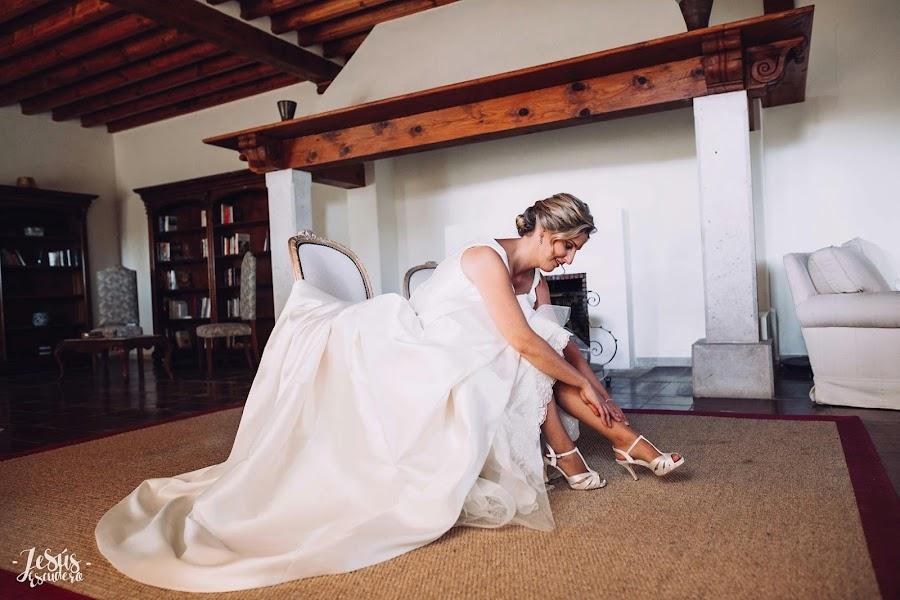 Wedding photographer Jesús Escudero (JesusEscudero). Photo of 22.05.2019