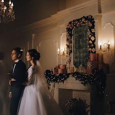Wedding photographer Marya Poletaeva (poletaem). Photo of 13.01.2018