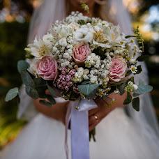 Fotografo di matrimoni Francesca Alberico (FrancescaAlberi). Foto del 24.09.2018