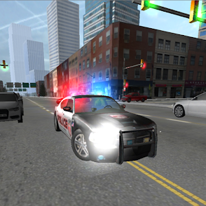 Duty Driver Police FREE for PC and MAC