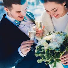 Свадебный фотограф Денис Осипов (SvetodenRu). Фотография от 20.04.2018